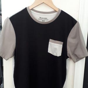 Bluenotes black, classic t shirt